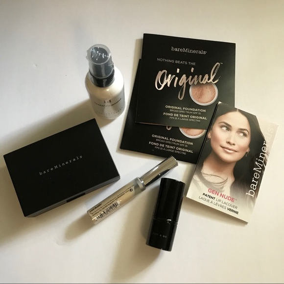 Sephora Other - ⭐️bare minerals travel, plus more ⭐️